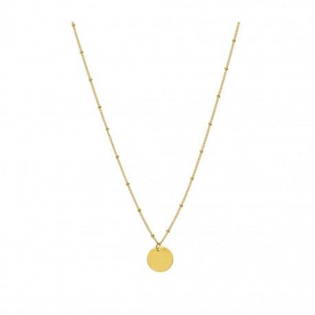 Collier intermédiaire médaille Classique