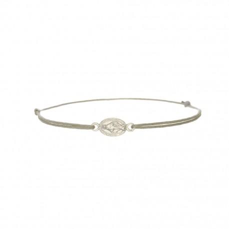Bracelet  Vierge Marie